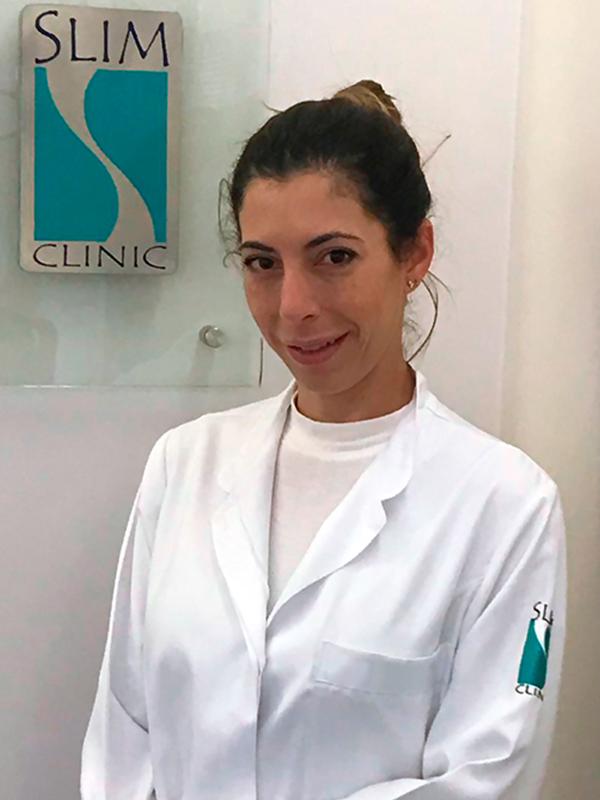 Dra. Raquel Csermak: Endocrinologia