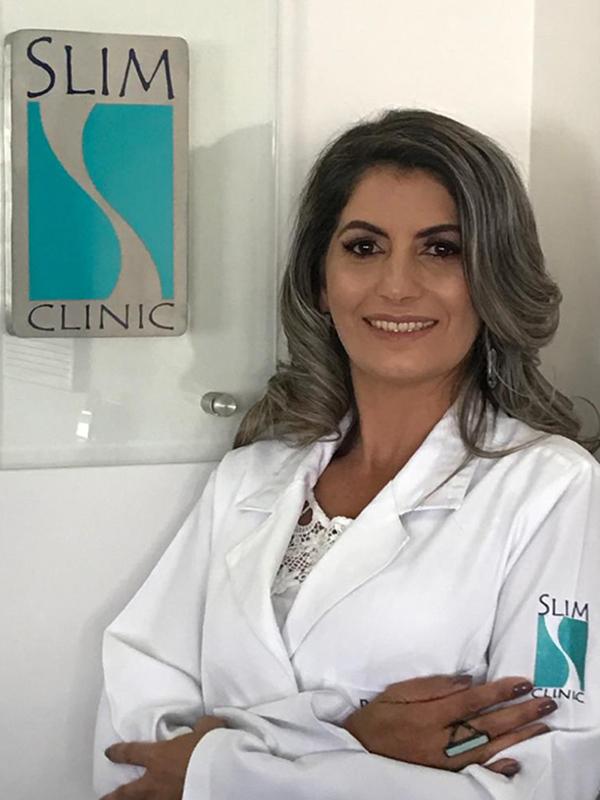 Rose Gazito: Terapeuta