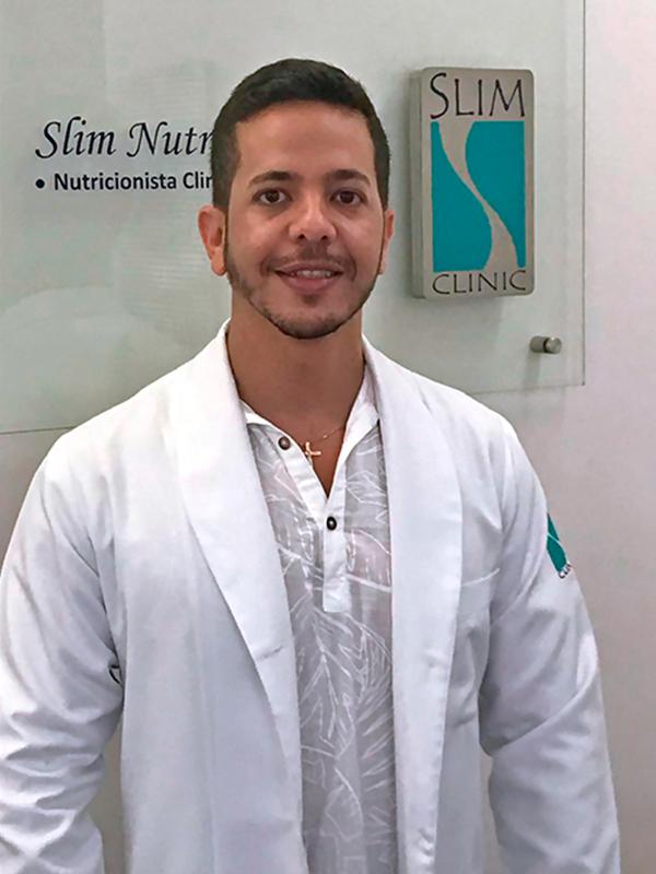 Alexandre Chaves: Nutricionista Clínico Esportivo