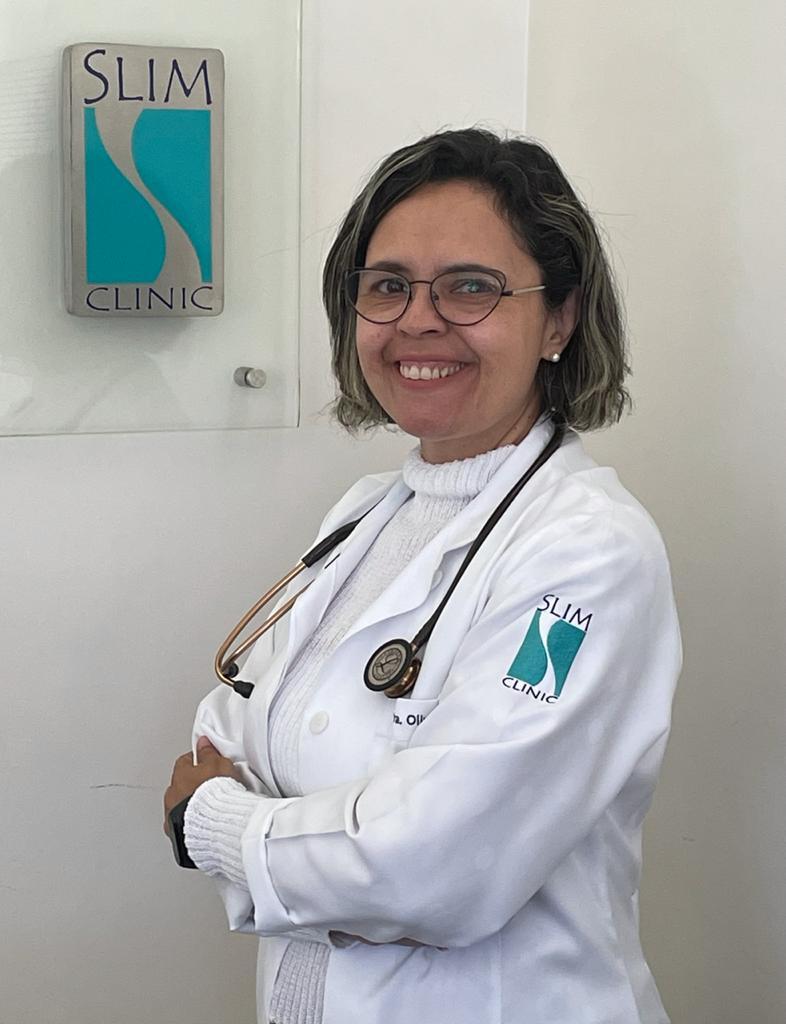 Dra. Roselane: Clínica Médica - Emagrecimento